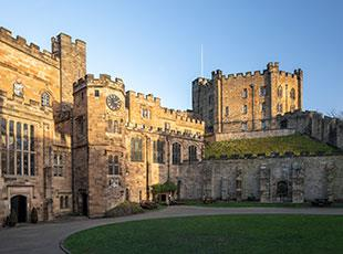 Attractions - Durham Castle & Cathedral