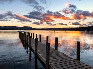 Attractions - Lake District